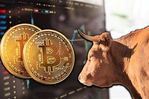 Giá Bitcoin hôm nay 27/7: Tăng bùng nổ, áp sát 10.000 USD