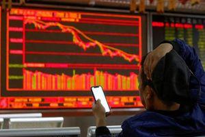 Chứng khoán 27/7: Ồ ạt bán tháo cổ phiếu, VN-Index lao dốc