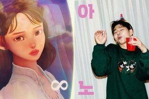 Nghệ sĩ solo K-Pop nửa đầu 2020: Zico, IU thống trị BXH, nhạc phim khuynh đảo BXH