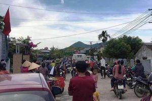3 con nhỏ đã tử vong, mẹ bỏng nặng được đưa ra Hà Nội cấp cứu