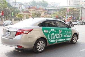 Grab, be tạm ngừng dịch vụ tại Đà Nẵng từ ngày 28/7