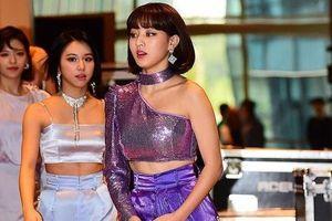 Fanpage Vietnam's Next Top Model bị ném đá vì chê bai mỹ nhân TWICE