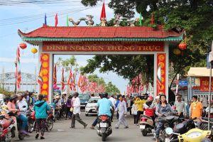 Lập hồ sơ công nhận lễ hội Nguyễn Trung Trực là di sản văn hóa phi vật thể quốc gia