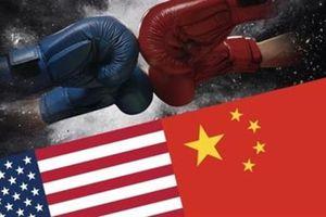 Mỹ thử thách giới hạn của Trung Quốc
