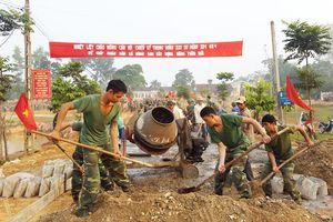 Đảng bộ Quân khu 4 tập trung lãnh đạo thực hiện tốt nhiệm vụ quân sự, quốc phòng