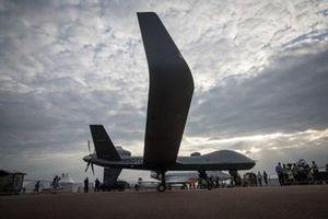 Mỹ và Ấn Độ hợp tác phát triển UAV mới