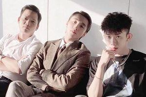 Sau Kay Trần, gương mặt thứ hai đã chính thức được 'gọi tên' trong MTP Talent