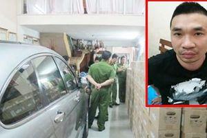 'Trùm' ma túy Văn Kính Dương lãnh án tử hình
