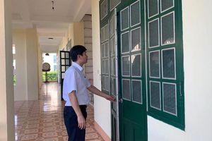 Kiểm tra công tác chuẩn bị thi tốt nghiệp THPT năm 2020 tại Lào Cai