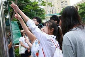 Vĩnh Phúc công bố điểm thi vào lớp 10 năm học 2020 – 2021