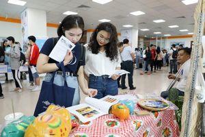 Ngày hội kết nối cộng đồng tại UEF: Lan tỏa những giá trị đẹp