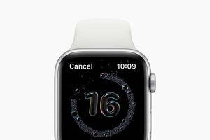 Apple Watch có tính năng rửa tay đúng cách, bạn đã dùng chưa?