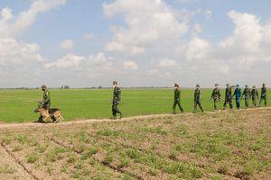 An Giang tăng cường quản lý xuất nhập cảnh trên tuyến biên giới