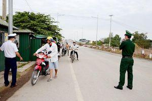 Liên tiếp phát hiện nhiều vụ xuất, nhập cảnh trái phép qua biên giới