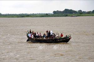 Lũ lụt nghiêm trọng ảnh hưởng tới 8 triệu người dân Ấn Độ
