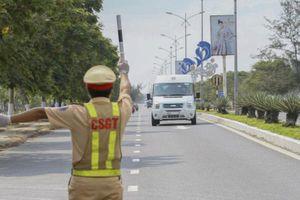 Quảng Nam: Đóng cửa nhiều cơ sở kinh doanh dịch vụ, tái khởi động điểm kiểm soát Covid-19