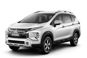 Giá lăn bánh Mitsubishi Xpander Cross vừa ra mắt tại Việt Nam