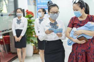Khai trương Trung tâm tiêm chủng VNVC Thành phố Huế