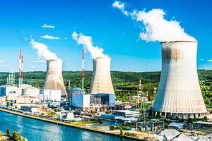 Sớm xây dựng kịch bản điện hạt nhân