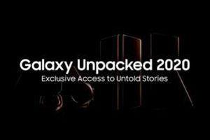 Samsung hé lộ 5 thiết bị sẽ ra mắt tại sự kiện Unpacked: Ngoài Note20 series thì còn gì nữa?