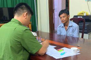 Thanh Hóa: Bắt giữ đối tượng đột nhập bệnh viện trộm cắp đồ