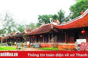Vị thế chiến lược của Thanh Hóa trong lịch sử dựng nước, giữ nước và tiến trình cách mạng Việt Nam