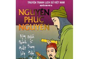 Việt Nam diễn nghĩa (Tập V - Kỳ 4)
