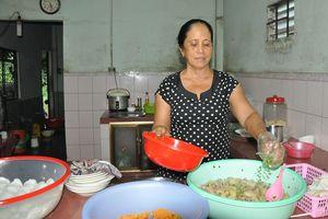 Dẻo thơm bánh lọc, bánh bèo xứ Huế