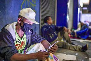 Tin giả cản trở nỗ lực chống COVID-19 tại Mỹ Latinh