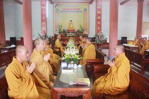 Thái Bình : Các trường hạ chính thức khai pháp an cư