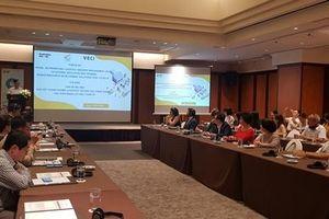 Hợp tác doanh nghiệp với nhà trường để phát triển nhân lực logistics