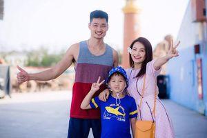 Bảo Thanh và chồng tự cách ly, chia sẻ đầy xúc động về Đà Nẵng