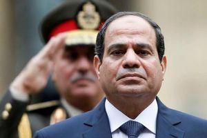 Ai Cập khẳng định chống sự can thiệp của nước ngoài vào Libya