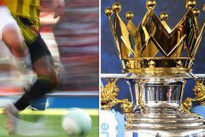 Top 10 cầu thủ chạy nhanh nhất ở Premier League 2019/2020