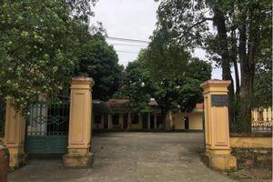 Chánh văn phòng tòa án huyện trốn truy nã 26 năm sắp ra hầu tòa