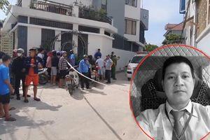 Vụ người phụ nữ đi chợ bị chặn đường đâm tử vong: Hung thủ tự tử trong ngôi nhà hoang