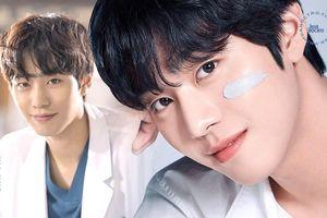 Sau thành công của 'Người Thầy Y Đức 2', Ahn Hyo Seop đã không còn bi quan về cuộc sống