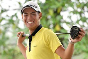 Golfer số một Việt Nam thi đấu ấn tượng tại Mỹ