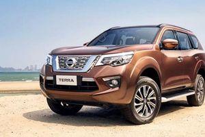 Giá xe ô tô hôm nay 29/7: Nissan Terra đang dao động từ 848 - 998 triệu đồng