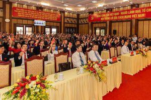 Đảng bộ huyện Ba Vì: Đoàn kết, đổi mới lãnh đạo phát triển toàn diện kinh tế - xã hội