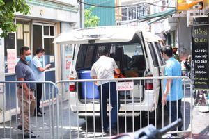 Thêm bốn ca nhiễm Covid-19 ở Hà Nội, TP Hồ Chí Minh, Đắk Lắk