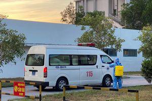 Thừa Thiên - Huế cách ly hơn 1.600 người