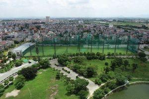Sân tập golf trái phép ở Bắc Giang: Biết gì về CĐT Cường Thịnh Thi?