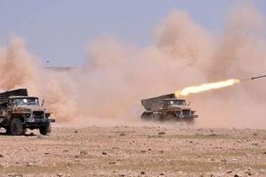 Tình hình chiến sự Syria mới nhất ngày 29/7: Quân đội Syria bắn phá dữ dội khủng bố ở Idlib-Latakia
