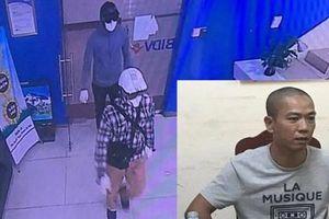 Vụ nổ súng, cướp ngân hàng BIDV tại Hà Nội: Hai nghi phạm lên kế hoạch bắn công an