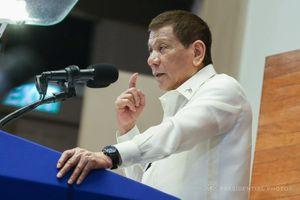 Có gì trong Thông điệp quốc gia của Tổng thống Philippines Duterte?