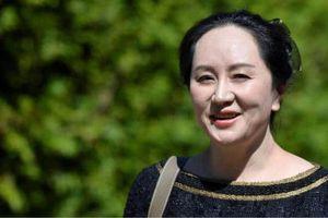 Canada câu kết với FBI 'lừa' Giám đốc Huawei Mạnh Vãn Châu?