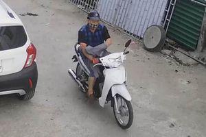 Nghi phạm giết người đàn bà giữa đường ở Nghệ An đã treo cổ tự tử