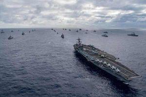 Mỹ có thêm động thái thân thiết với Đài Loan, Trung Quốc 'sục sôi'