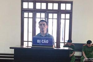 Bốn năm tù cho nam thanh niên 'yêu' bạn gái nhí